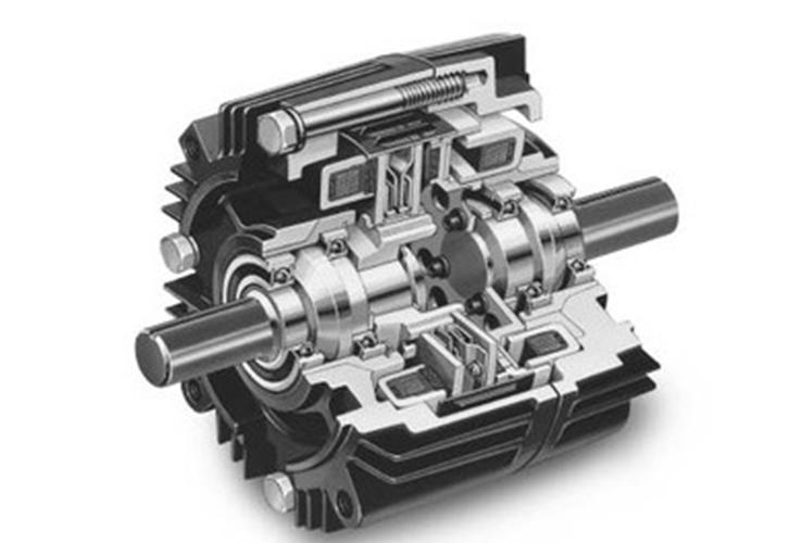 电磁离合器刹车器