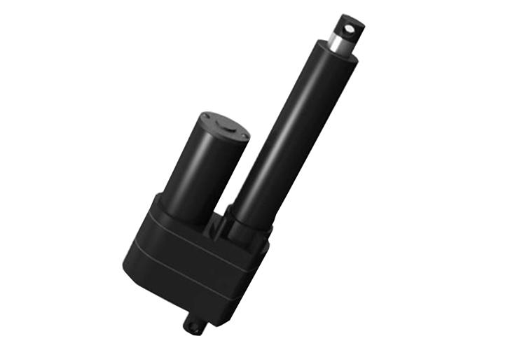深圳A22-04金属齿轮式电动推杆